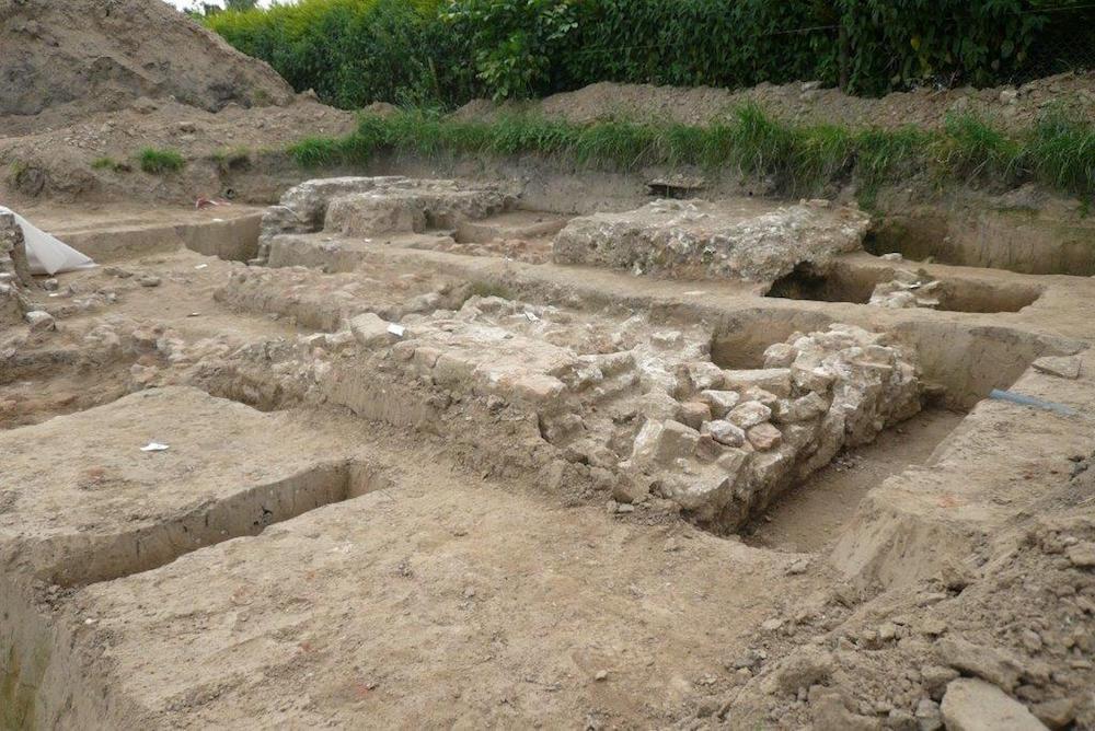 Leemans Archeologie Nijmegen