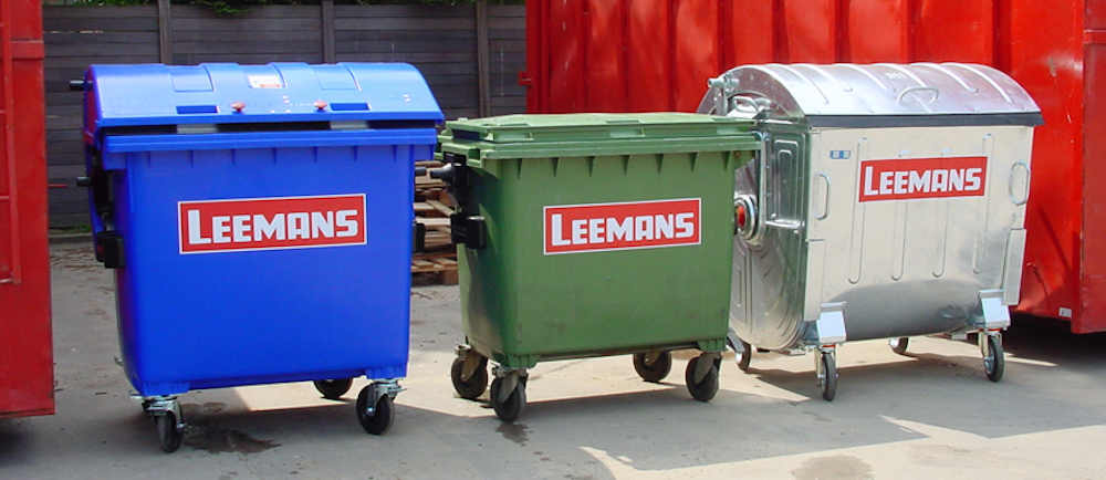Leemans Containers