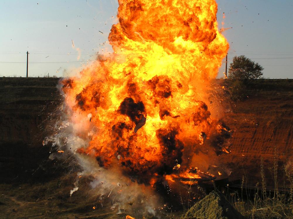 Leemans Explosieven Speciaalwerken